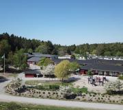 H2o Mäklare stödjer barn i Resarö skola